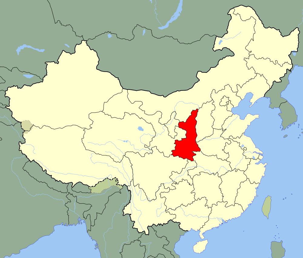 China_Shaanxi